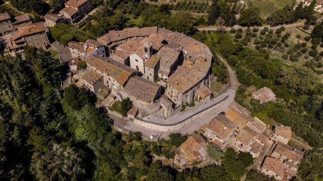montecastello di vibio rievocazione medievale