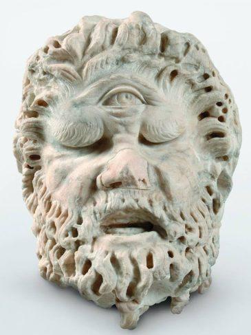 polifemo ulisse l'arte e il mito