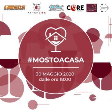 #mostoacasa