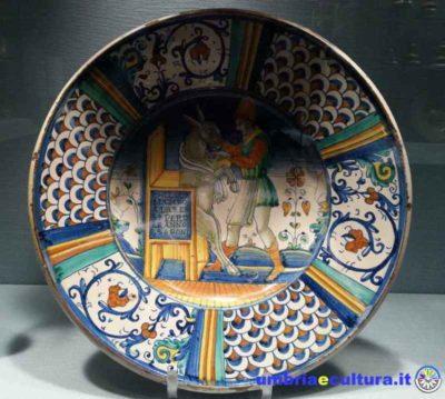 ceramica deruta metropolitan