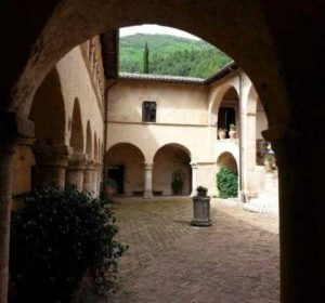 SAN PIETRO IN VALLE: THE CHARM OF A BENEDICTINE ABBEY IN THE PRISTINE NATURE OF VALNERINA