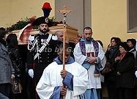 Funerali Margherita Peccati