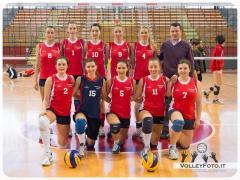 Cus Perugia (team) universitari 2013