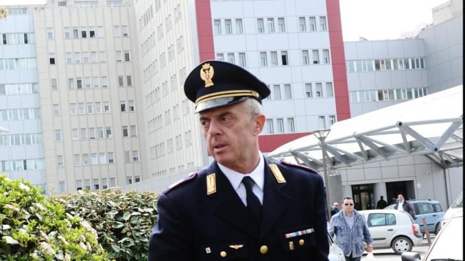 Polizia Ospedale Santa Maria della Misericordia repressi furti in corsia