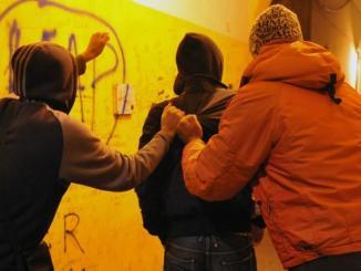 A Perugia la gang del centro storico va in giro impunita minacciando minorenni