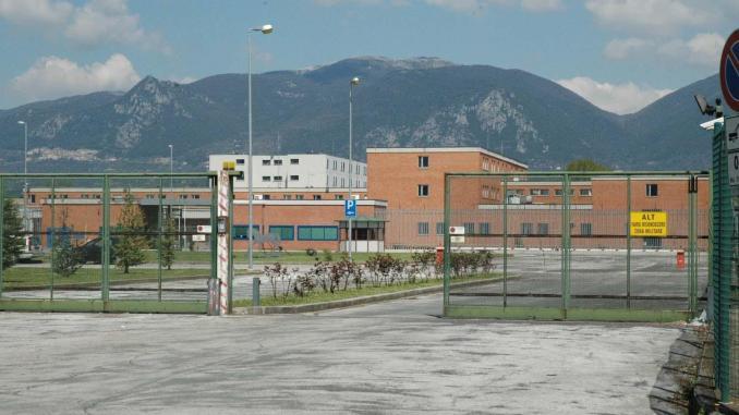 Direttore sanitario carcere Terni picchiato da un detenuto