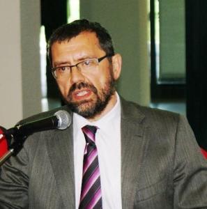 Gianni Bidini, preside della facoltà di Ingegneria e candidato a Rettore dell'Università degli studi di Perugia