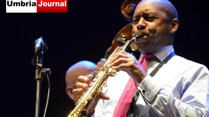 Musica: Jamie Cullum e Branford Marsalis a Umbria jazz 2021