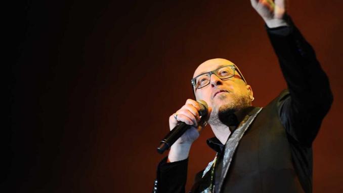 Umbria Jazz 18, modifica al programma, Mario Biondi al posto di Bokante