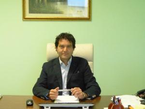 Publio Boccali, presidente di Comav