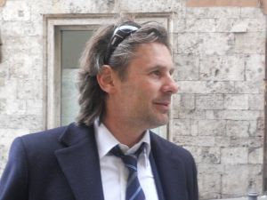 Massimiliano Capitani