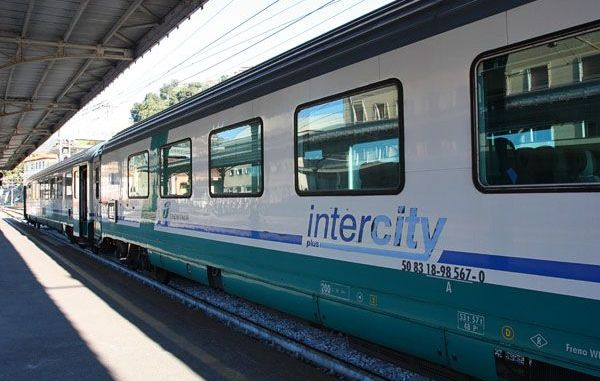 Intercity, Giulietti, il governo garantisce il mantenimento dei treni veloci in Umbria
