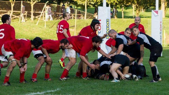 Rugby, riprende il campionato della Limmi Cus Perugia