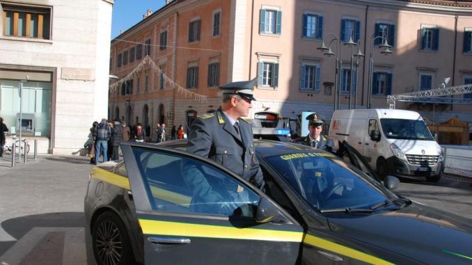 Inchiesta Spada, M5s Terni, un'altra umiliazione per la Città