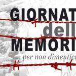 Giorno della Memoria, eventi a Perugia, ma anche in altre città