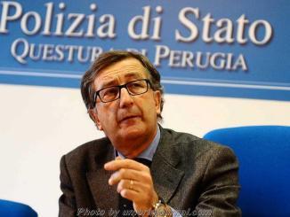 Festival Giornalismo, Questore Gugliotta: «Bene sistema sicurezza»
