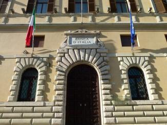 Covid colpisce un'Umbria in debole fase di ripresa, rapporto Banca d'Italia
