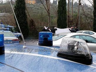 Collassa in overdose di eroina, folignate denunciata a Perugia