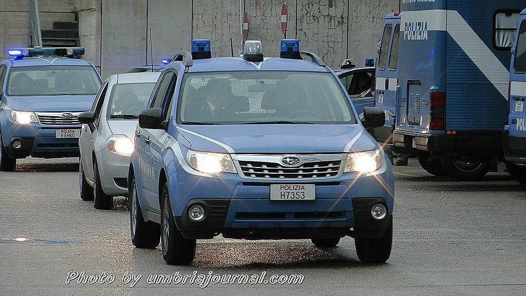 Operazione Pit Bull del 5 febbraio 2014 Perugia (1)
