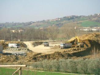 Basta ritardi sulla Perugia-Ancona, Andrea Smacchi, è ora completarla