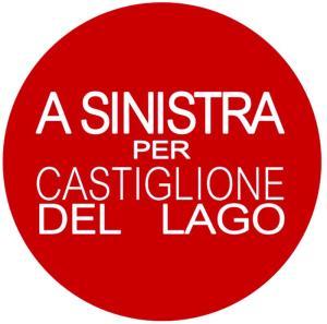 Lista A sinistra per Castiglione