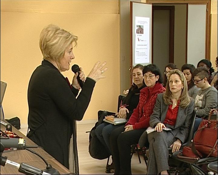 Civicix, Rita Coccia alla guida dell'hub istruzione formazione