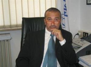 Il segretario di Confartigianato Imprese Perugia, Stelvio Gauzzi