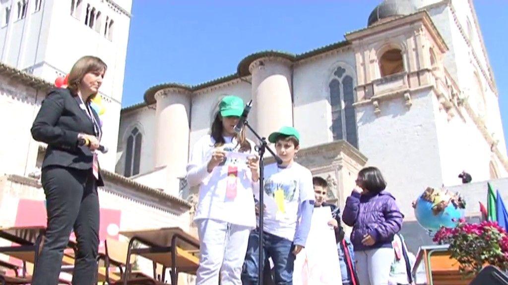 3000 giornai ad Assisi (5)