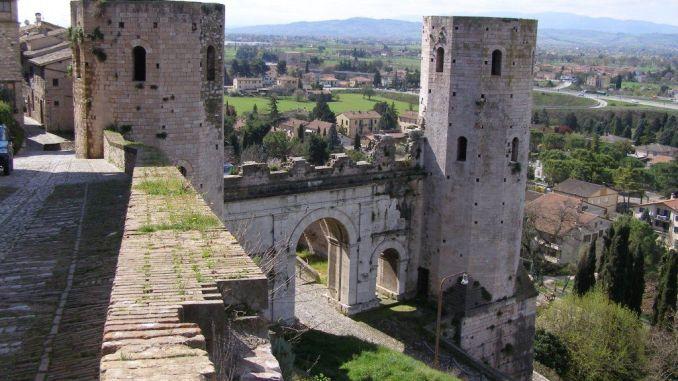 Notte Romantica il 27 giugno, dodici i Borghi più Belli d'Italia umbri