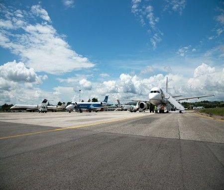 Aeroporto San Francesco: audizione in commissione Regione