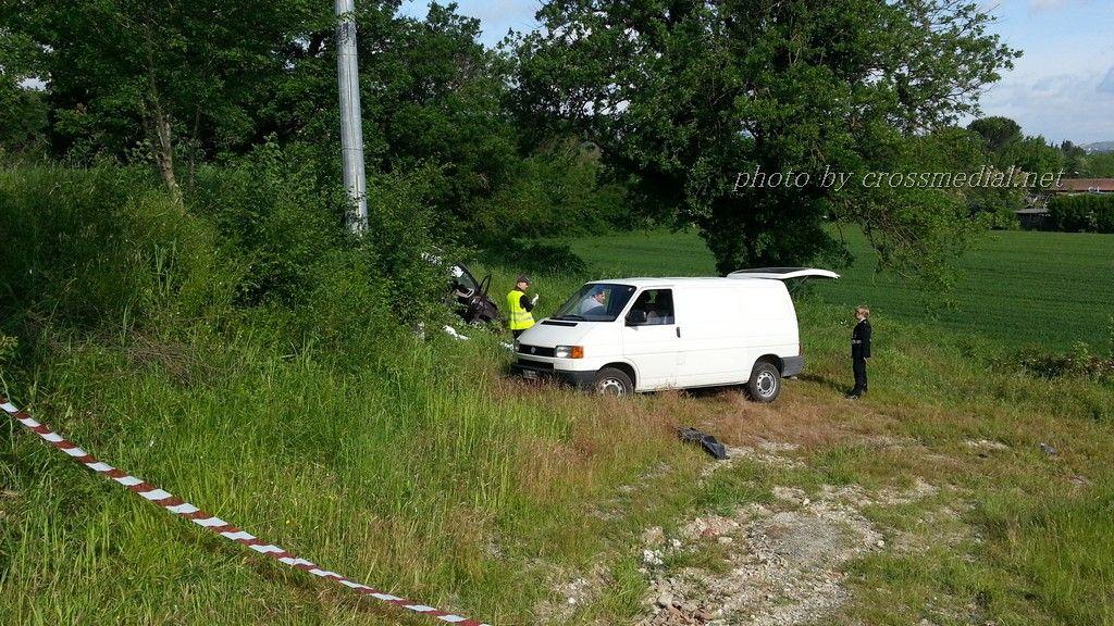 Incidente mortale a Ramazzano (18)