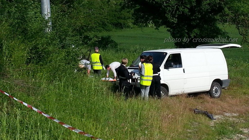 Incidente mortale a Ramazzano (19)