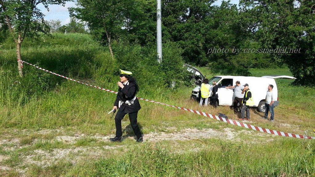Incidente mortale a Ramazzano (25)
