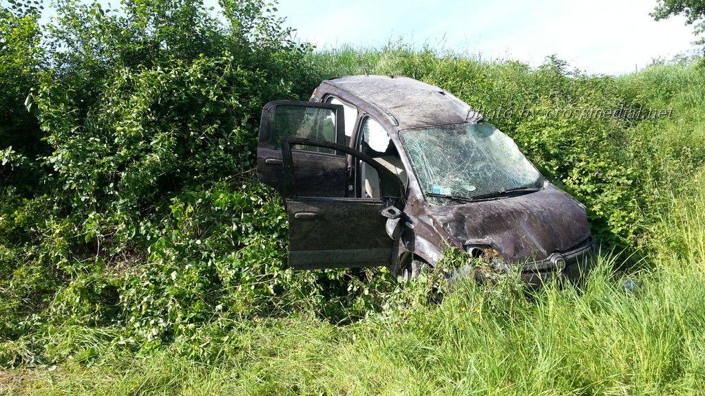 Incidente mortale a Ramazzano (33)