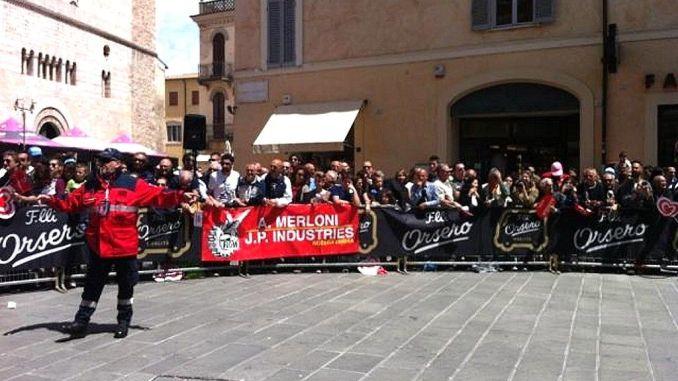 Crisi ex Merloni presidenti regioni Marche e Umbria chiedono incontro ministro