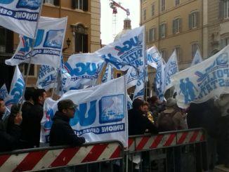 Morti bianche, fenomeno in continuo aumento, iniziativa Ugl a Roma