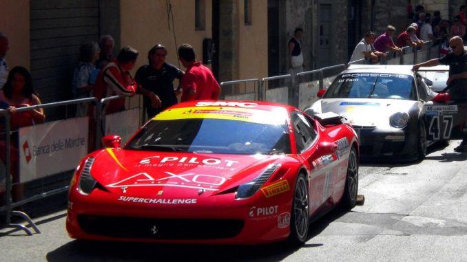 """Andrea Smacchi, Trofeo """"Luigi Fagioli"""", non è solo sport ma anche promozione territorio"""