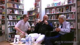 Franco CERRI presenta il libro Saro' Franco (13)