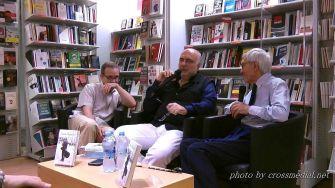 Franco CERRI presenta il libro Saro' Franco (14)