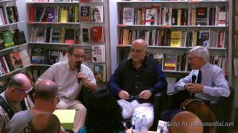 Franco CERRI presenta il libro Saro' Franco (1)