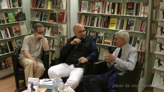 Franco CERRI presenta il libro Saro' Franco (3)