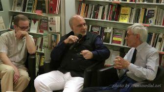 Franco CERRI presenta il libro Saro' Franco (4)