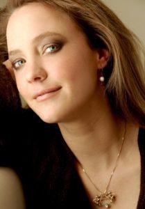 Lydia Teuscher soprano R&G Photography