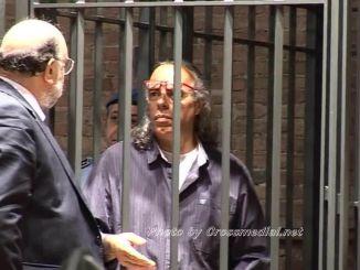 """Omicidio Polizzi, Menenti libero, Cassazione conferma la """"svista"""""""