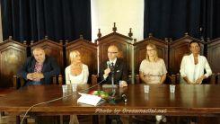Sindaco Claudio Ricci presenta donne assessori10