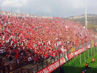 Pareggio per Perugia-Cesena, termina con un 0-0, tensioni a fine partita