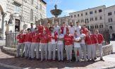 Cus Rugby Perugia, presentazione della nuova stagione