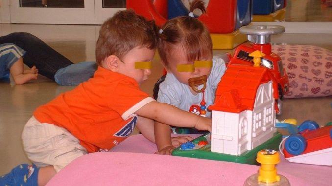 Progetto Perugia Nicola Volpi modifica servizi prima infanzia, il voto a Palazzo dei Priori