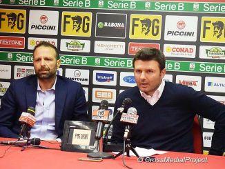 Perugia calcio, Fabio Grosso e Massimo Oddo prossimi allenatori?