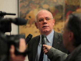Dimissioni assessore Luca Barberini, Vinti, scoperchiato conflitto Pd